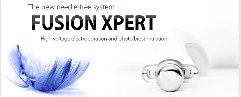 fusion xpert