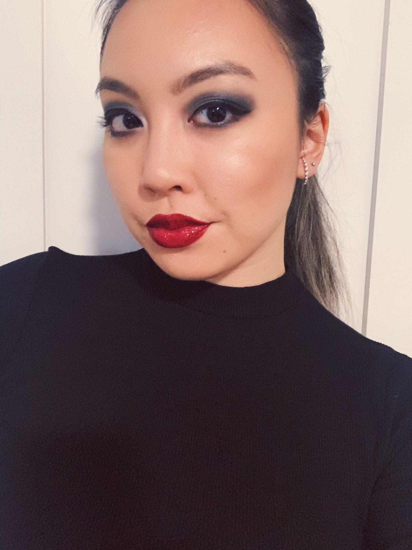 Stars & Signs Beauty Lookbook: Scorpio