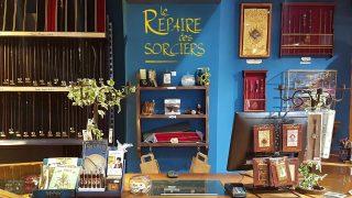 Ouverture d'une nouvelle boutique consacrée à Harry Potter à Bordeaux