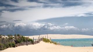 Les experts sont formels : la presqu'île du Cap Ferret sombrera sous les eaux d'ici 2100