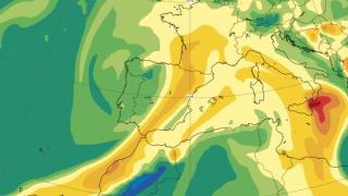 Attention aux pluies acides qui risquent de tomber ce week-end à Bordeaux