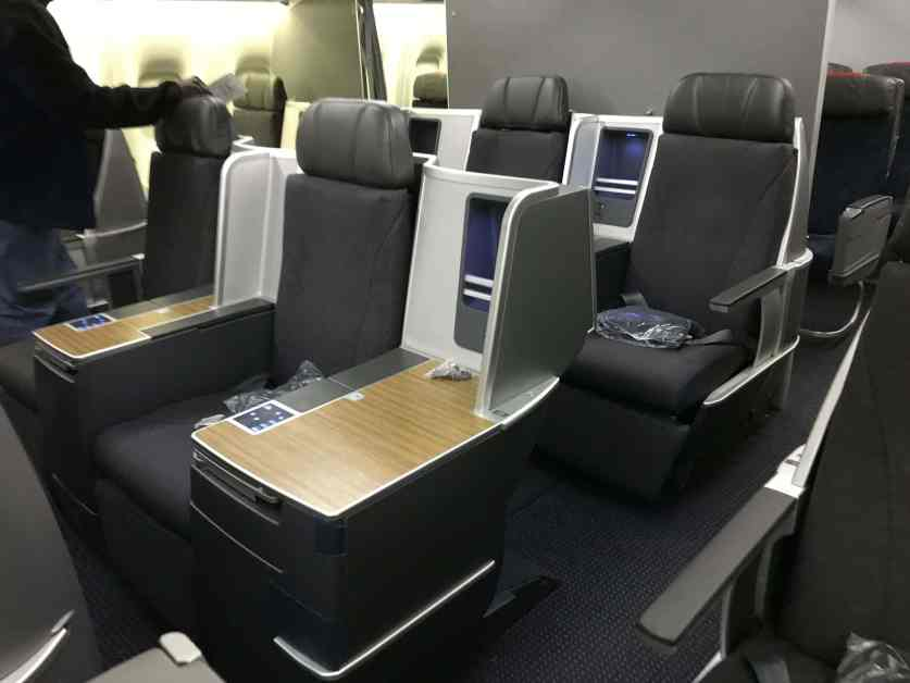 Want One of My Expiring American Airlines Systemwide Upgrades?