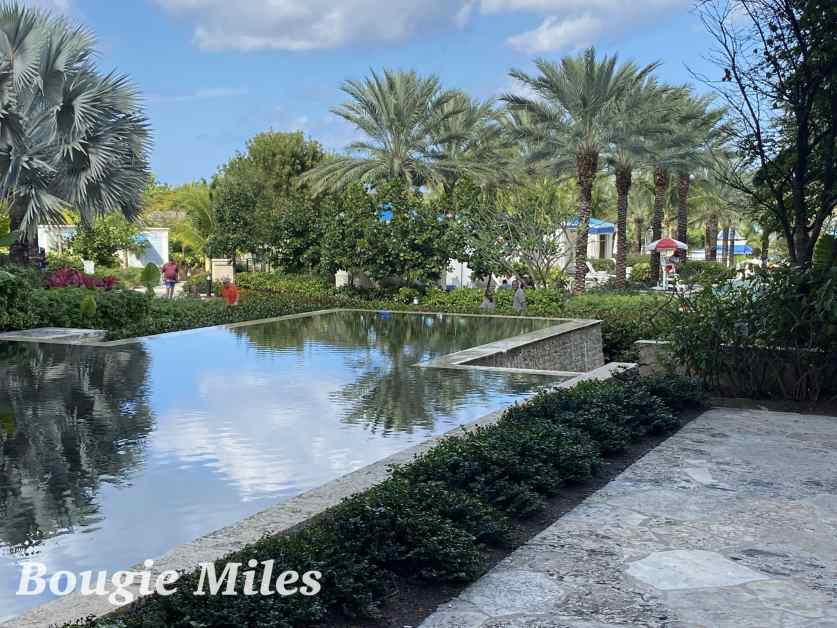 Grand Hyatt Baha Mar Review: Two Bed Poolside Villa (The Reserve)