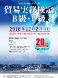 2018年12月2日実施試験ポスター