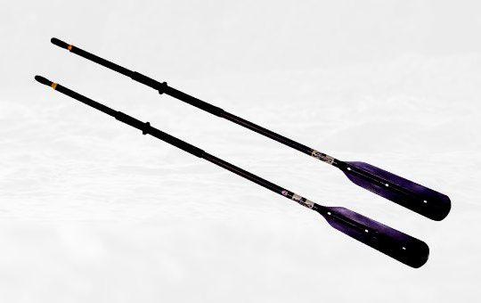 Sawyer Polecat Oars
