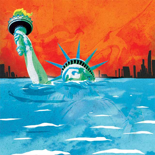 Fighting Climate Change In The Time Of Trump Boulder Weekly