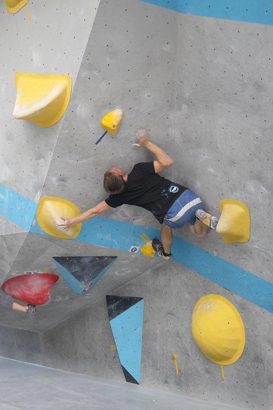 Deutscher Bouldercup Simulation Außenwand Muc Ost 2015 (3)