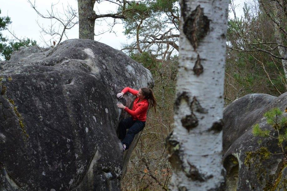 Fontainebleau 2016 Ostern Teamfahrt (104)