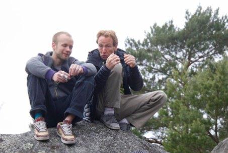 Fontainebleau 2016 Ostern Teamfahrt (32)