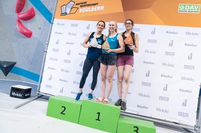 2019-Boulderwelt Dortmund-Deutsche Meisterschaft Bouldern Finale DAV (15)