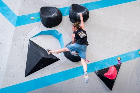 2019-Boulderwelt Dortmund- Deutsche Meisterschaft Bouldern Halbfinale DAV (32)