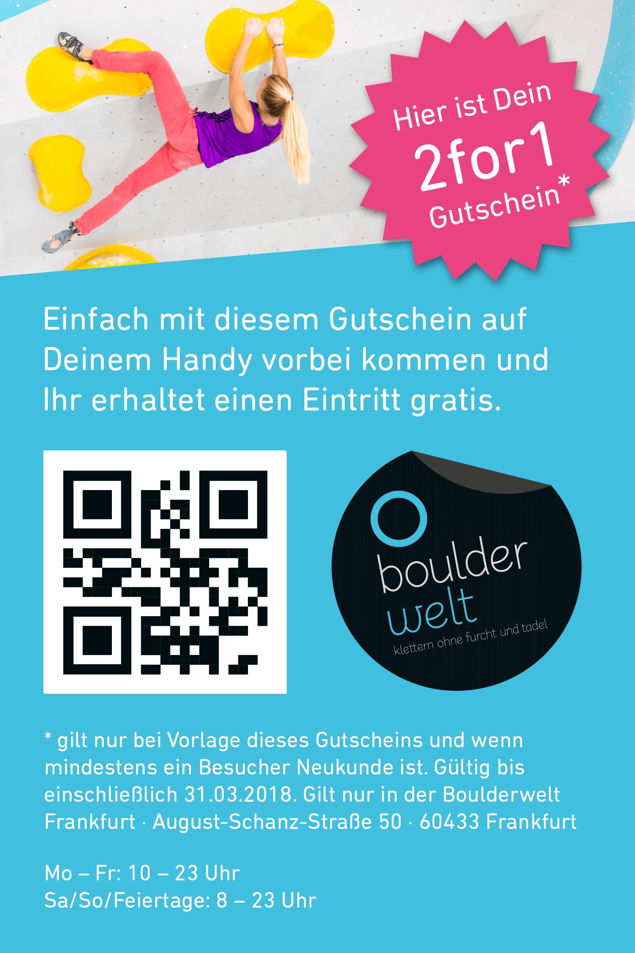 2for1 Gutschein Printpeter