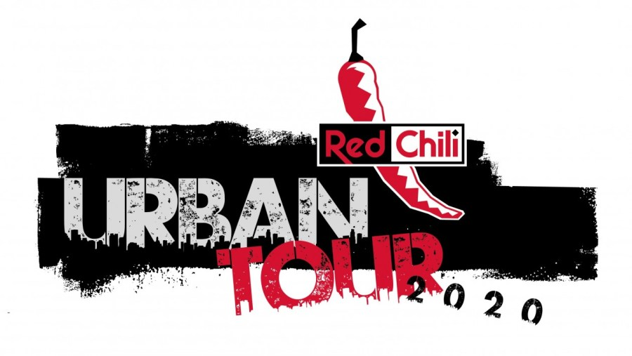 Special Guest bei unserer Tech Session am 22.2.20 ist die Red Chili Urban Tour 2020