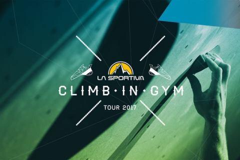 La Sportiva Climb in Gym Tour am 22.3. in der Boulderwelt München Ost ab 17:30 Uhr