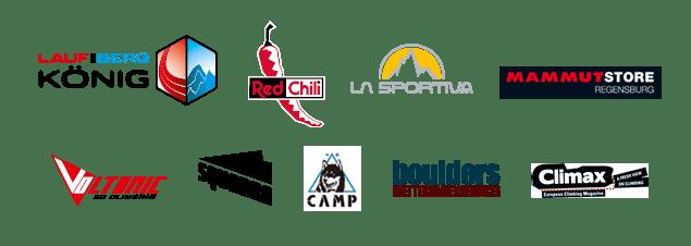 CATCH YA MATCH - das spannende Boulder Game am 28.04.2018 in der Boulderwelt Regensburg