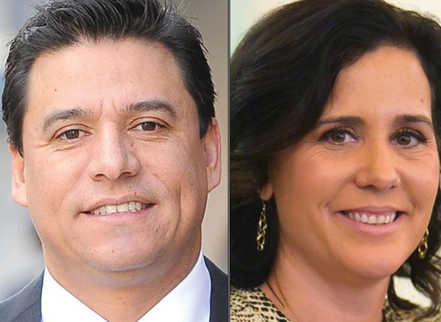 Jose huizar sexual harassment