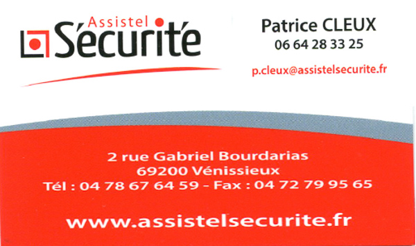 Assitelsecurite