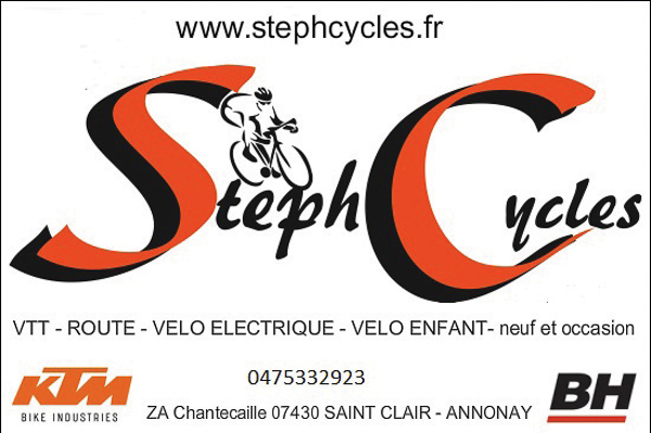 Stef cycles