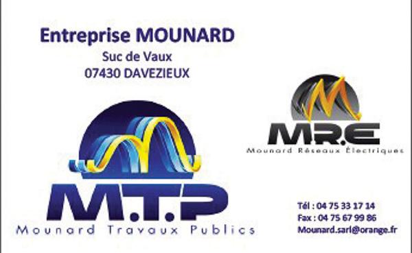 mounard TP