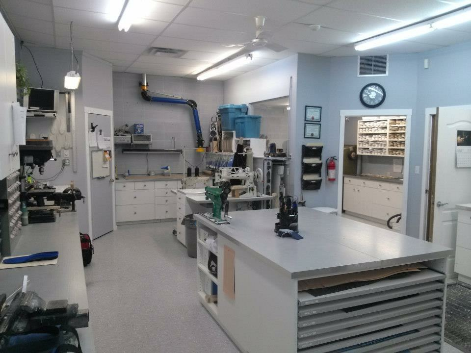 Bouma Orthotic Clinics 187 Our Facility