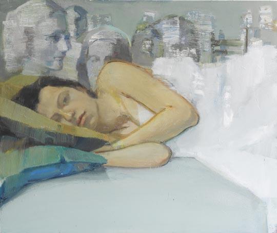 Rosy Lamb, Marguerite