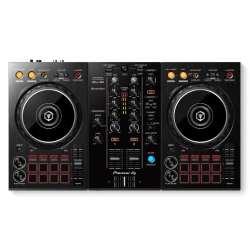 Pioneer DJ DDJ-400 2-Channel DJ Controller for Rekordbox DJ