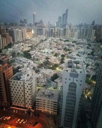 Highlights of Abu Dhabi