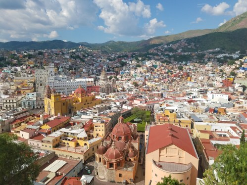 Things to do in Guanajuato