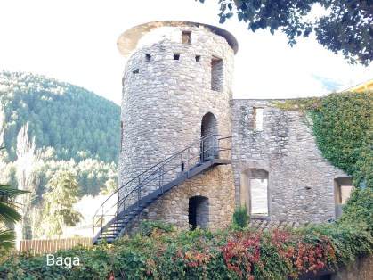 Andorra, French and Spain in one day