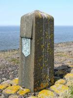 Boundary Stone Image
