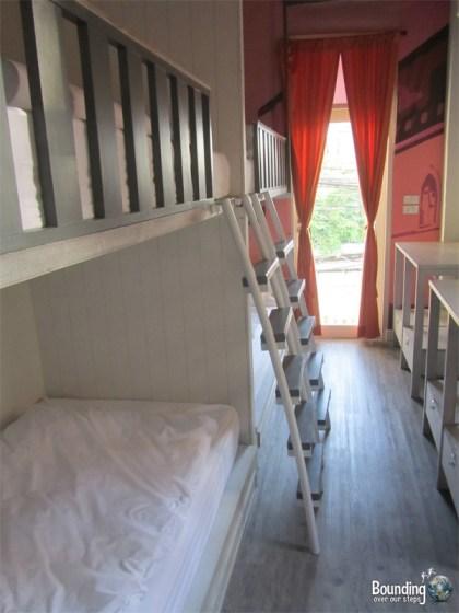 Arom d Hostel Bangkok - Female Dorm