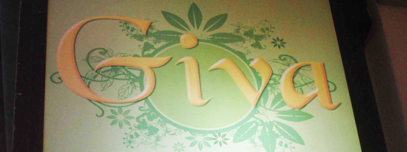 Giva Raw Vegan Restaurant