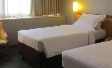 Furama Riverfront Hotel Singapore