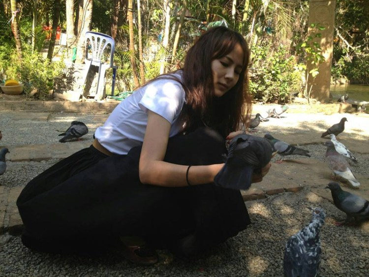 Going Vegan Guest Post - Animal Kindness