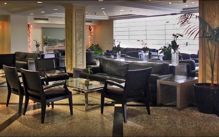 Marina Hotel Tel Aviv - Lobby