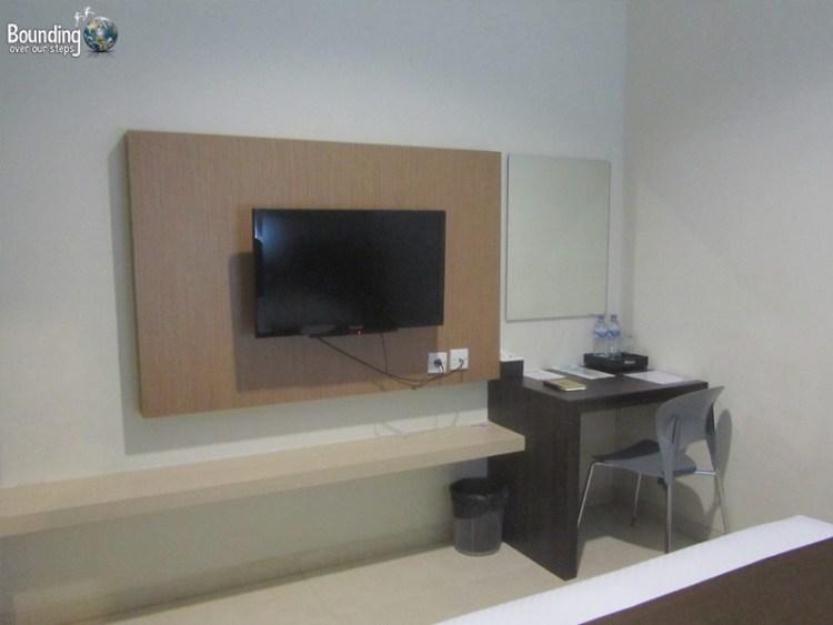Hotel 88 Embong Kenongo - Surabaya - Guest Room