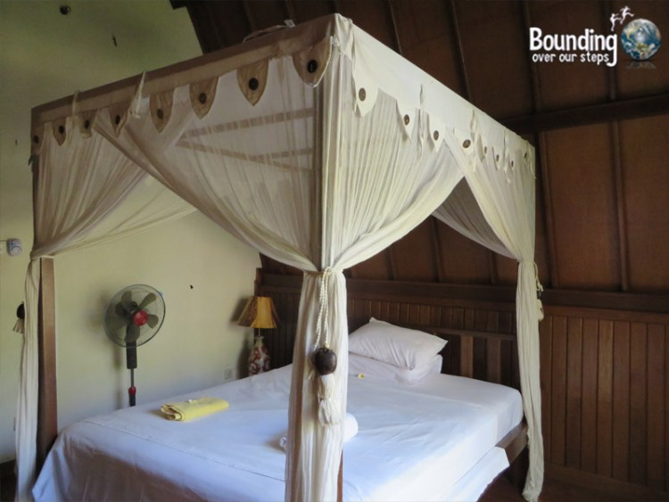 Island View Bungalows - Gili Air, Indonesia - Standard Room