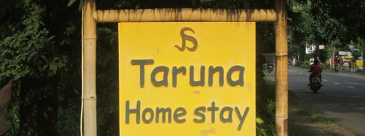 Taruna Homestay - Pemuteran, Bali
