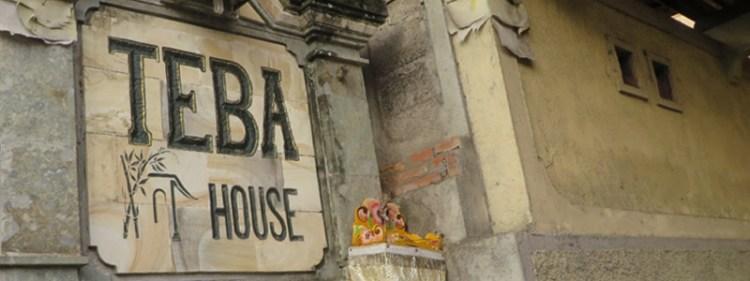 Teba House - Ubud, Indonesia