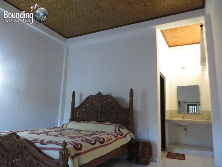Adinda Homestay - Ubud, Bali - Room