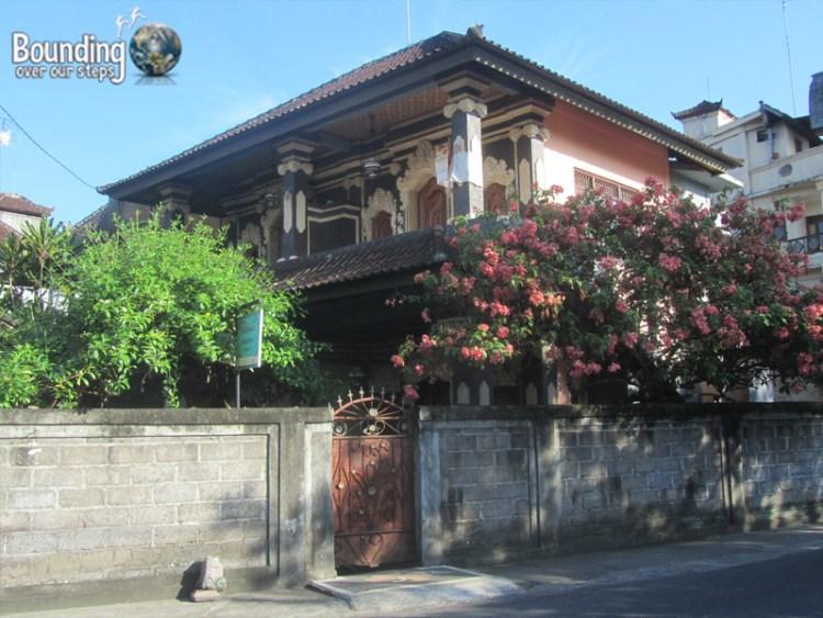 Adinda Homestay - Ubud, Bali - House