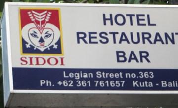 Si Doi Hotel Legian - Bali, Indonesia