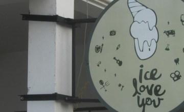 Ice Love You - Vegan Ice Cream - Chiang Mai