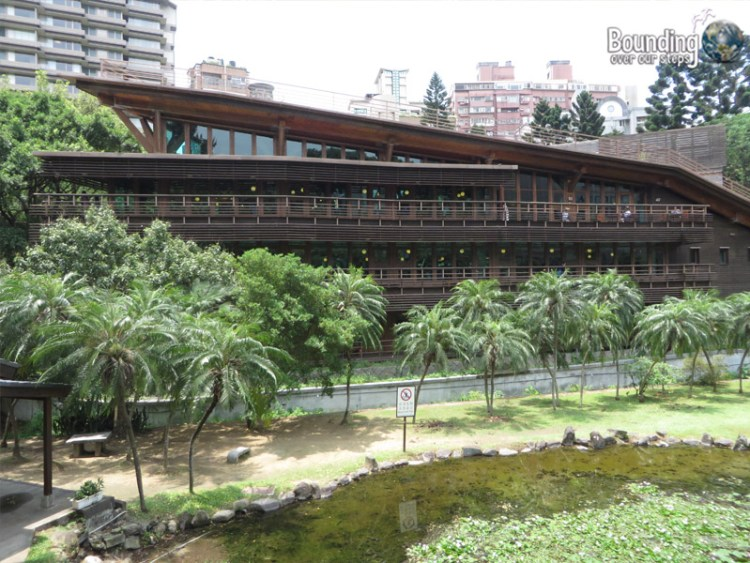 Beitou District - Taipei Public Library