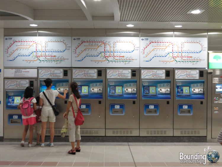 Taipei is a Great City - Public Transit