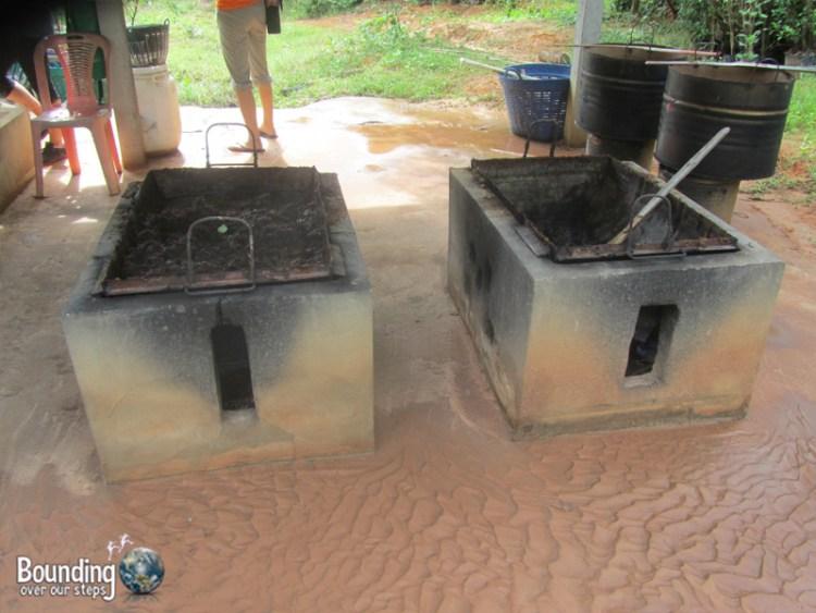 Elephant Poo Paper - Fire Pits