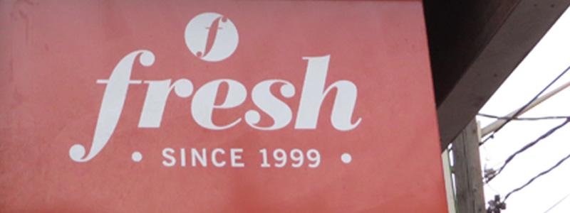 Fresh Restaurant - Vegetarian and Vegan Toronto