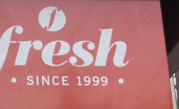 Fresh Restaurant - Vegetarian and Vegan Toronto