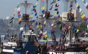 Gasparilla Pirate Festival - Tampa Bay - Featured