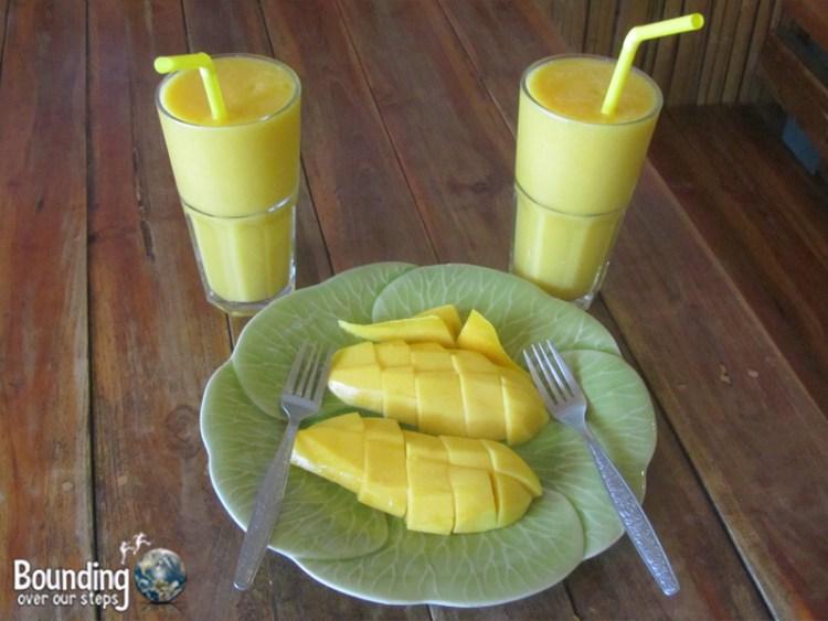 Mango Season - Chiang Mai, Thailand